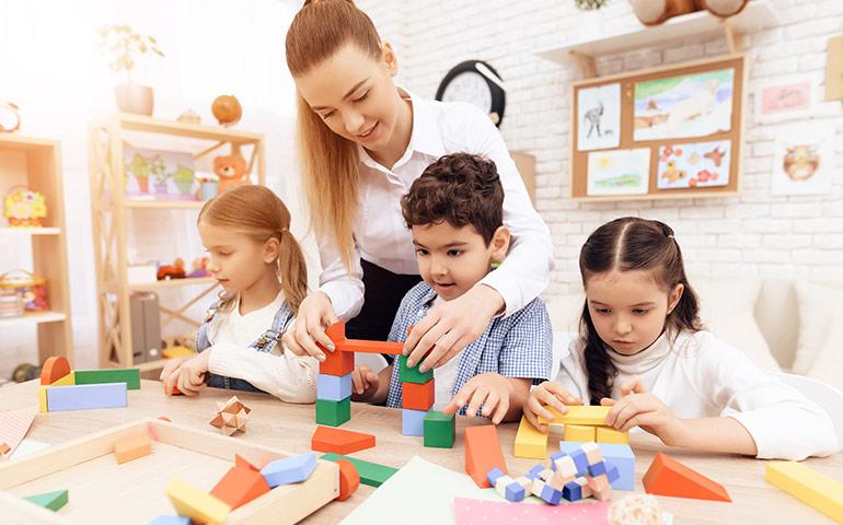 skills development for children malaysia